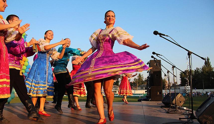 Украина присоединится к культурным маршрутам Европы
