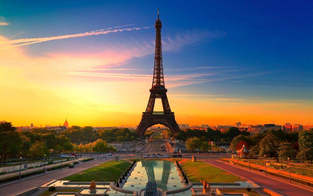 Власти Парижа рассматривают запрет Airbnb