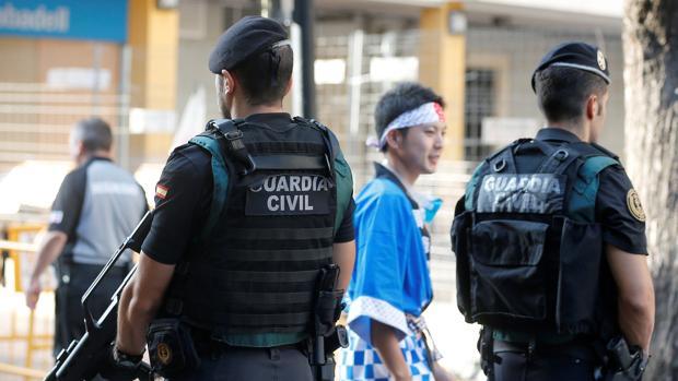 Гражданская гвардия задержала на Балеарах шесть человек, причастных к афере с недвижимостью