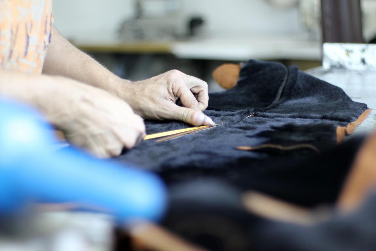 Экологичное производство в текстильной промышленности достигло уже 25%