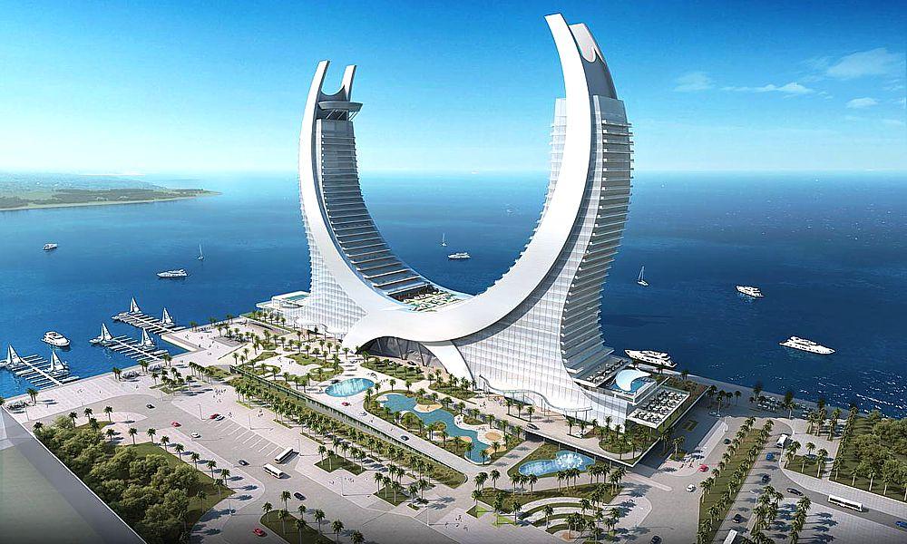 «Интурист» вышел на новое направление: туристам предложен Катар