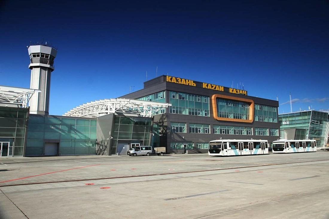 Из Казани планируют открыть рейсы в Германию для туристов