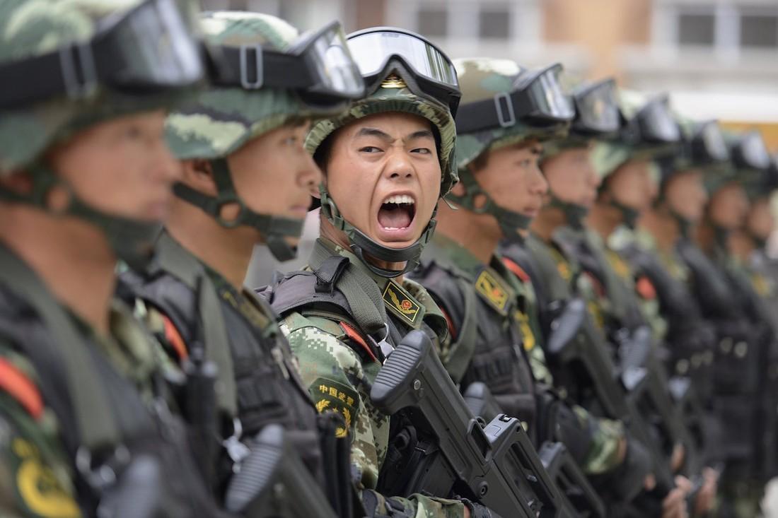 В США обвинили Китай в превращении туризма в новый вид оружия