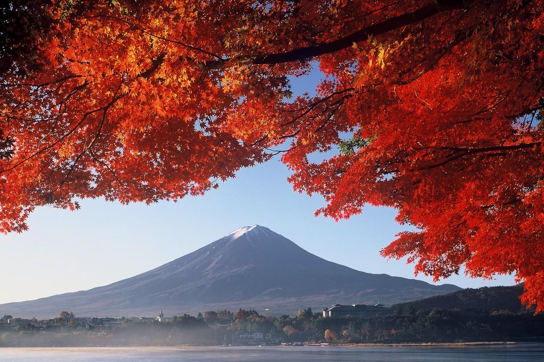 Япония с октября облегчит визовый режим для групп российских туристов