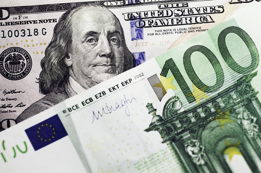 Немного оптимизма для туристов: курс доллара впервые опустился ниже 66 рублей