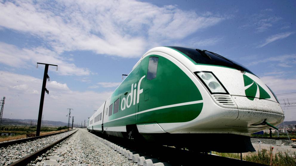 По Испании пойдет первый частный поезд