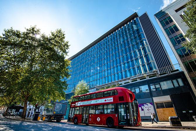 RIU открывает новый отель в центре Лондона
