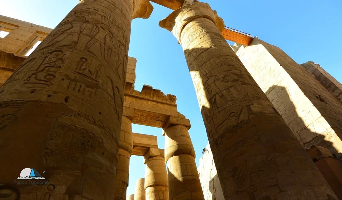 В Египте подорожают входные билеты в музеи Каира и Луксора