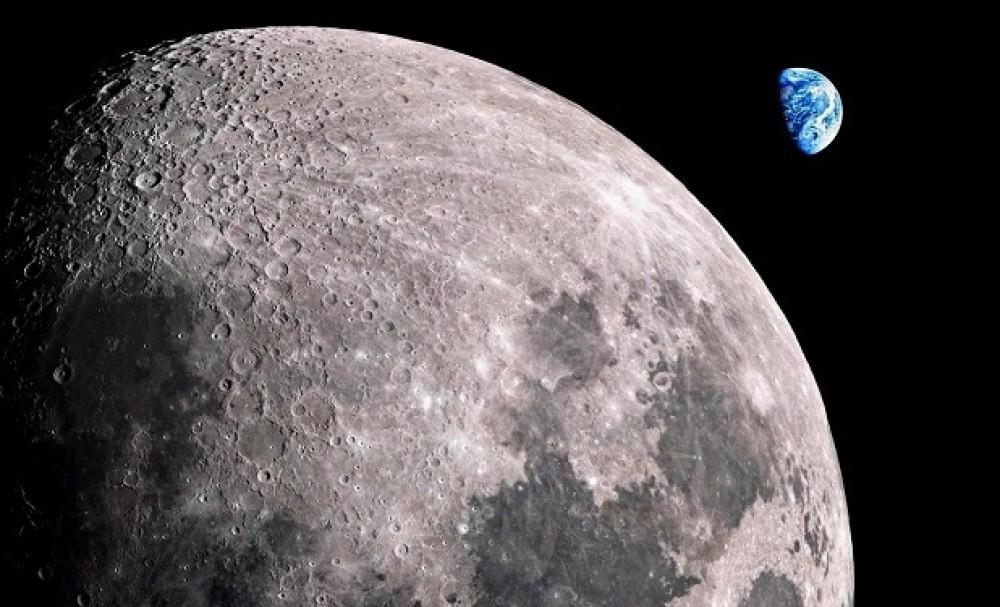«Энергия» предложит туристам полеты вокруг луны