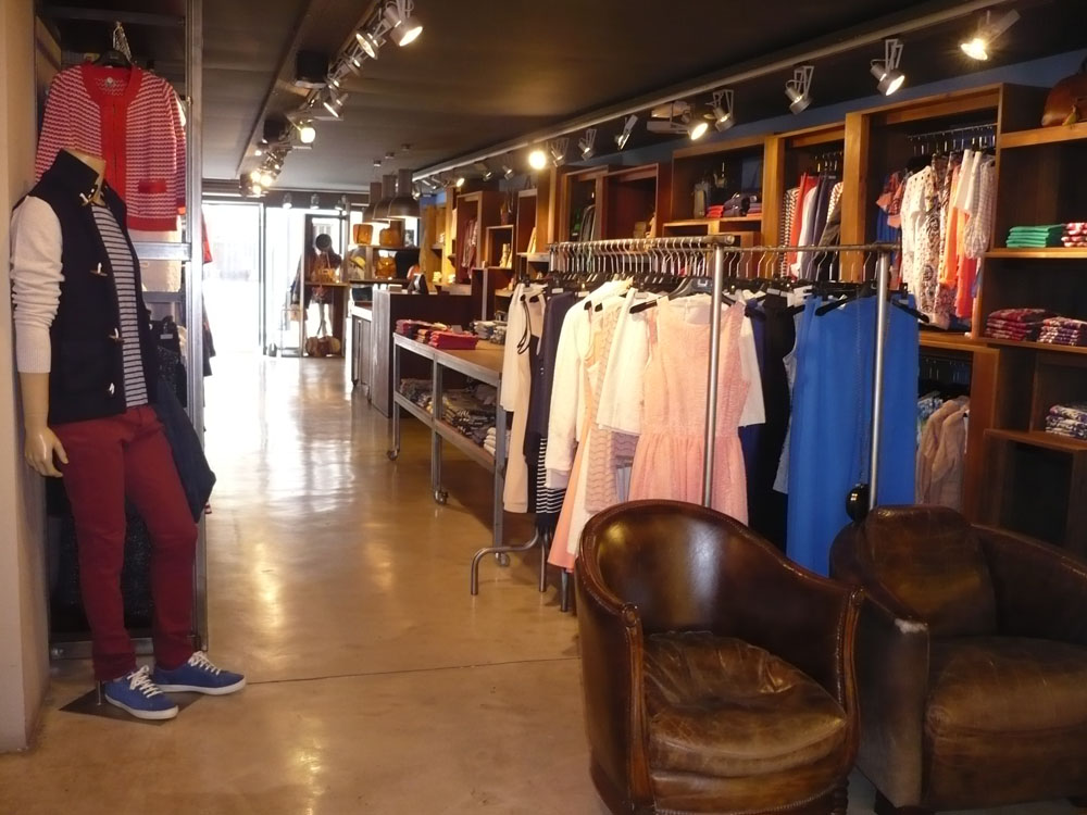 В Испании шоп-туристов припугнули введением платной примерки
