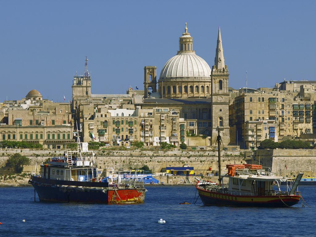 Спрос на Мальту за лето подрос до 10%, первенство за семейными образовательными программами