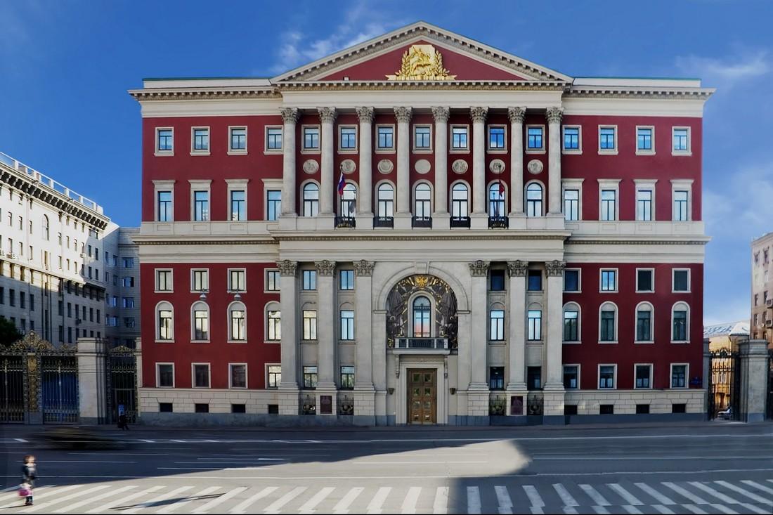 Кандидаты в мэры Москвы вспомнили о туризме