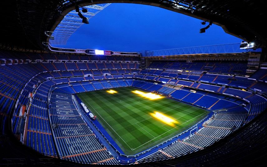 Расписание матчей «Реал Мадрида» 2018–2019