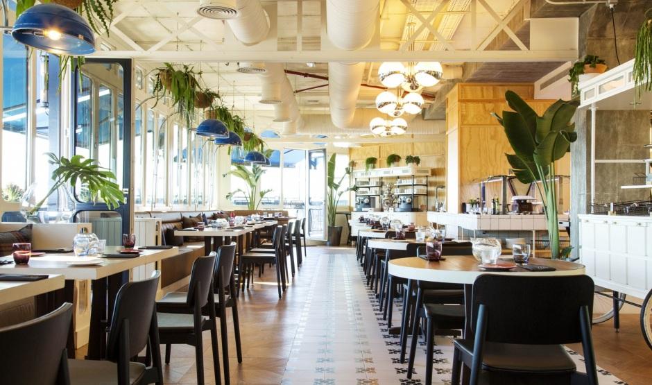 С 28 сентября по 7 октября 50 ресторанов Мадрида и Барселоны предложат меню по специальной цене