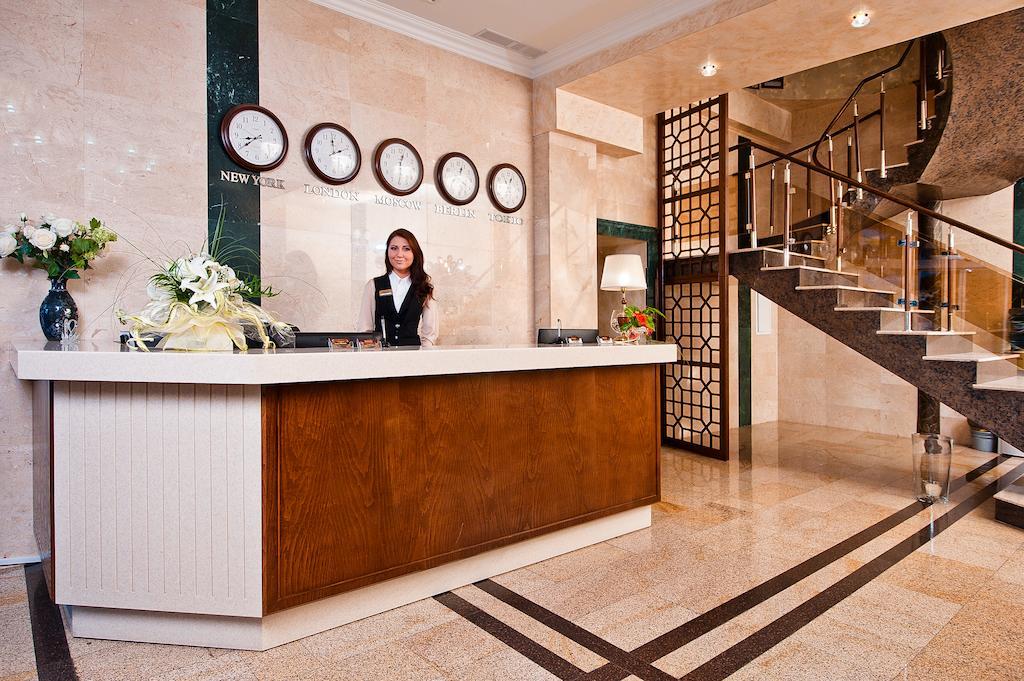 «Гостиничный бизнес сегодня и завтра»: выставка «Отдых» зовет специалистов обменяться опытом