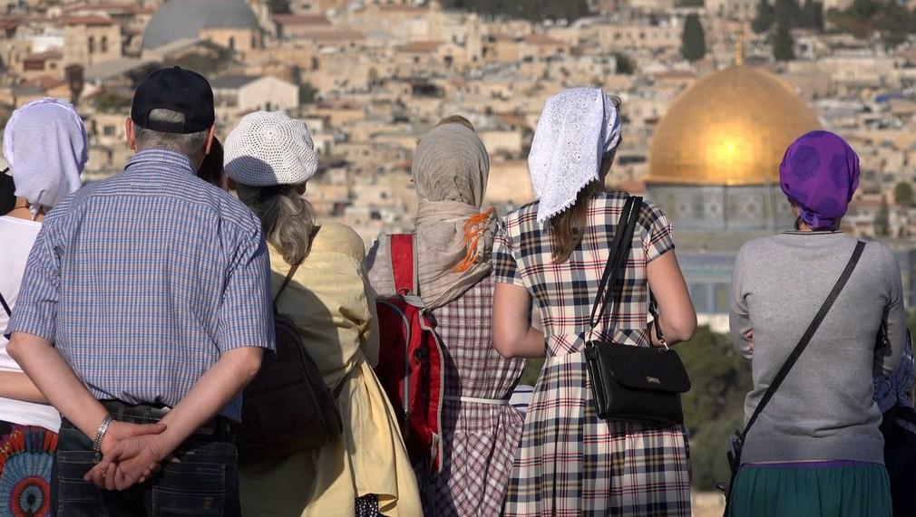 Российским паломникам потрепали нервы в Израиле. Верующие просят защиты у МИДа