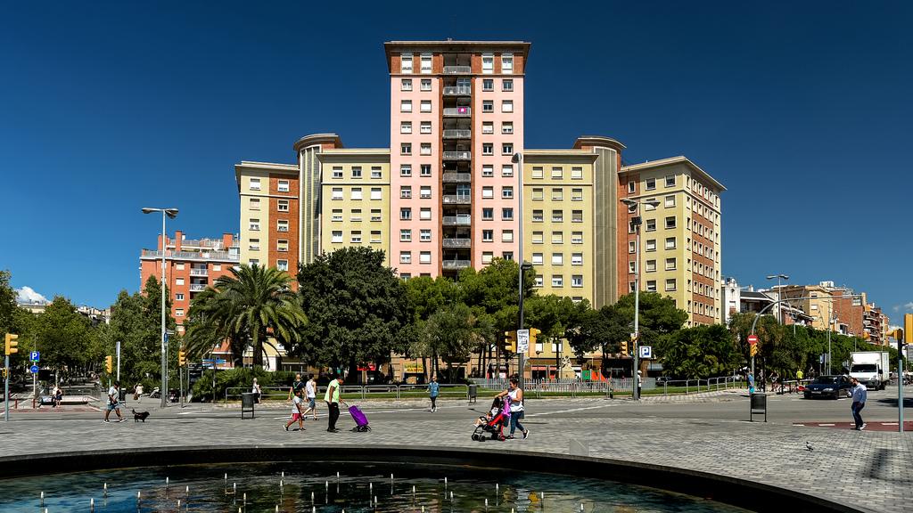 Цены на жилье в Барселоне приблизились к своему потолку