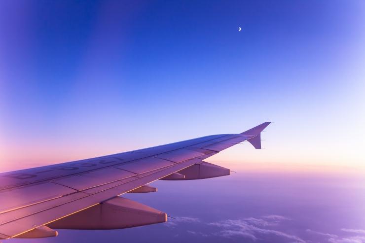 IATA: количество пассажиров в 2017 году превысило 4 млрд человек