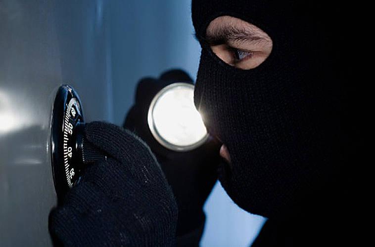Новое нападение на турфирму: из сейфа украдено ₽290 тысяч