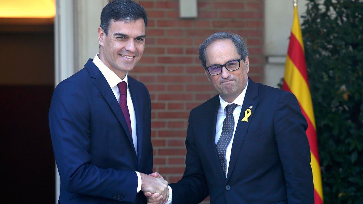 Сторонники PSOE не поддерживают идею проведения референдума о новом статусе Каталонии