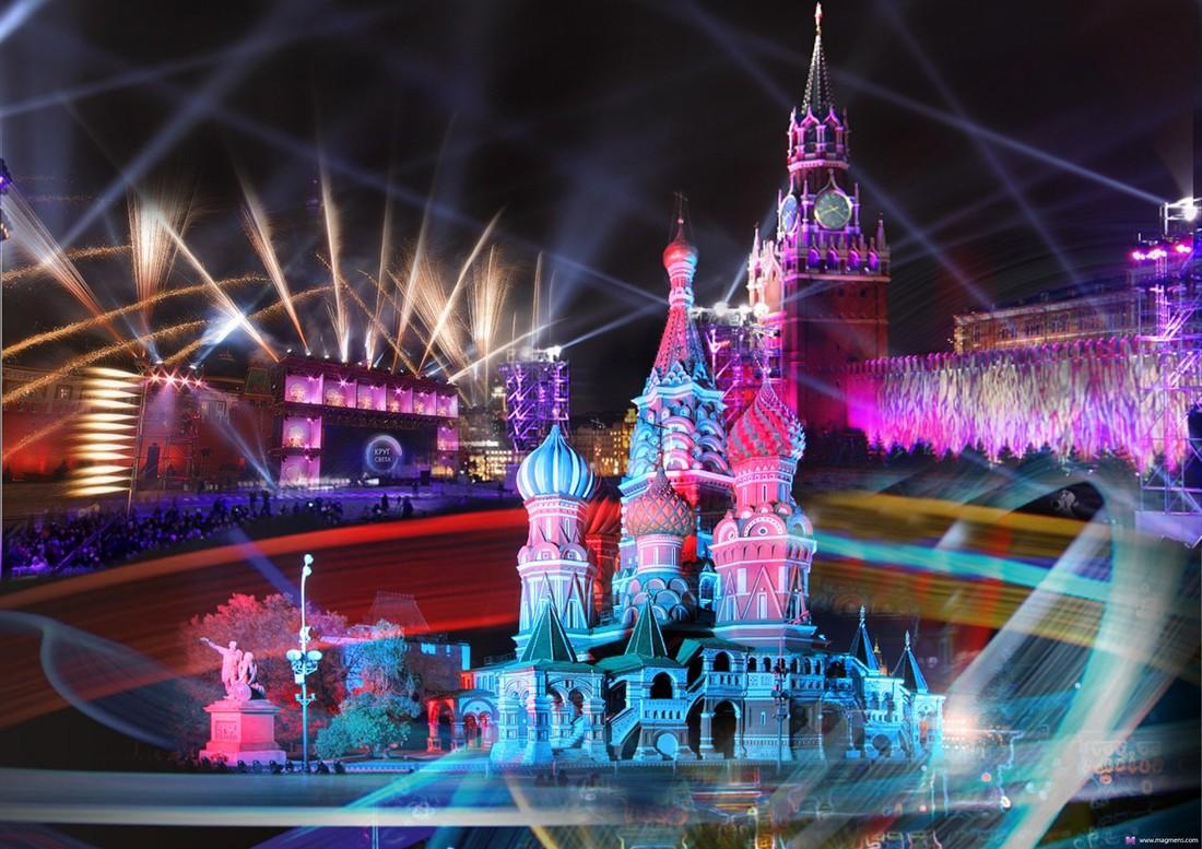 Москва, Петергоф и Шахматово – основные события сентября для туристов