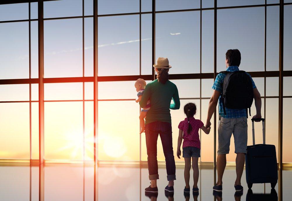 Мундиаль и Турция: основные тренды авиаперевозки туристов этого лета