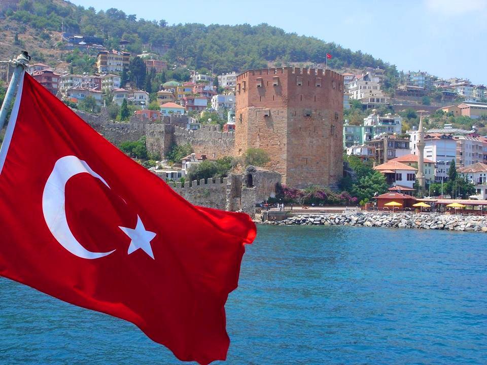 Турция меняет формат рекламной кампании своих курортов