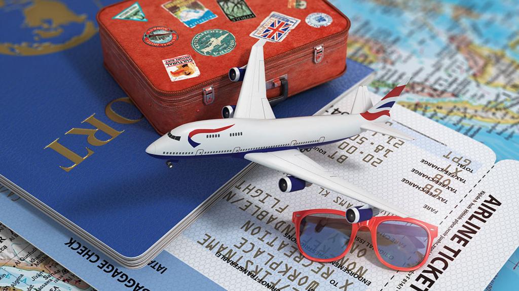 В среду из-за падения рубля опять подорожают авиабилеты