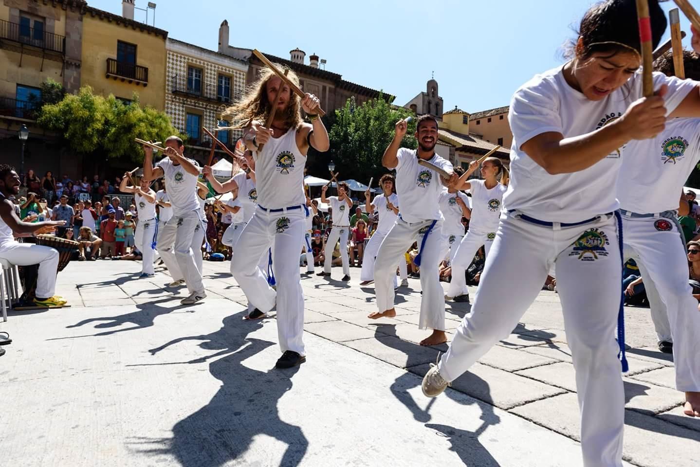 9 сентября в Барселоне пройдет День Бразилии