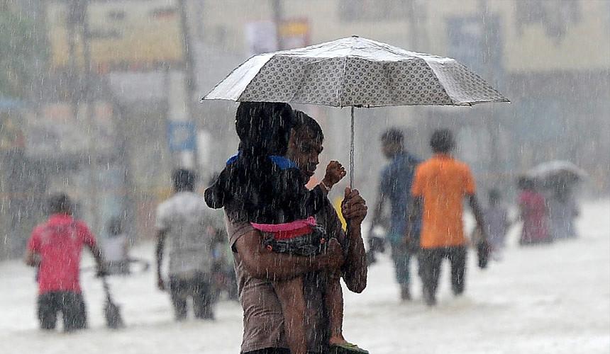 Ливни на Шри-Ланке: затронуты ли туристические регионы?