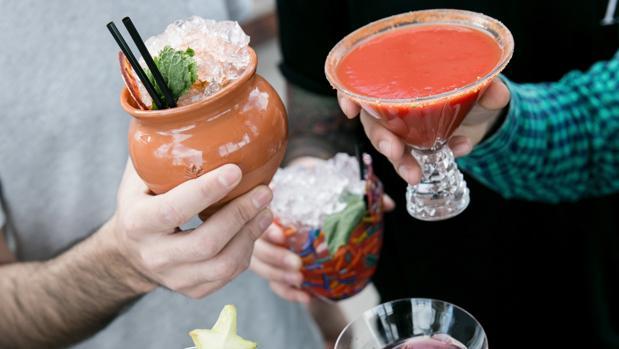 В столице Испании будут разливать лучшие коктейли мира в рамках Мадридской недели коктейлей Madrid Cocktail Week