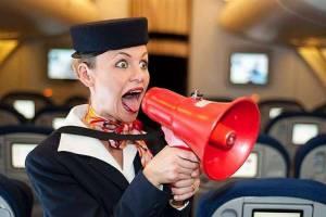 Ученые: недовольство пассажиров не влияет на прибыль авиакомпаний