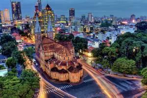 Вьетнам планирует догнать Таиланд в сфере туризма через 15 лет