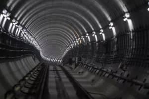 Подземные поезда между терминалами Шереметьево задержат в 2 раза