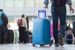 Каждый пятый россиянин путешествует только с ручной кладью
