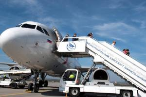 Авиаперелеты внутри страны осенью подорожали на 26%