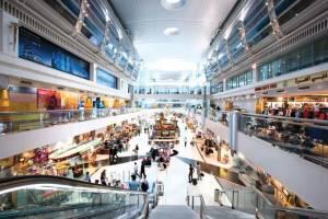 Аэропорты Дубая предложат пассажирам выгодный шопинг