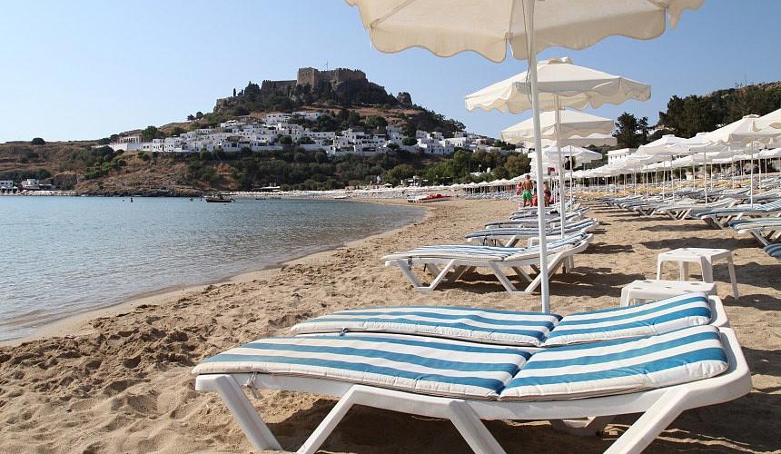 Кто планирует нарастить объёмы по Греции?