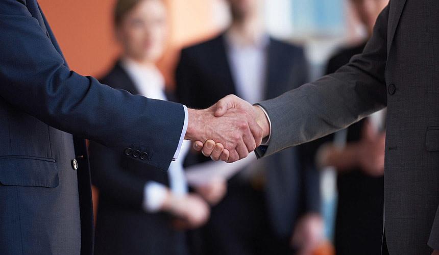 «Оазис» сообщил о переговорах с потенциальными инвесторами