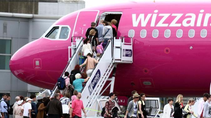 В заботе о пассажирах Wizz Air урезает нормы бесплатного багажа