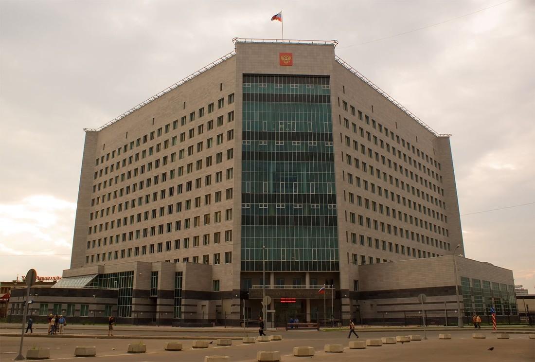 Дмитрий Фесик опротестовал миллиардный иск