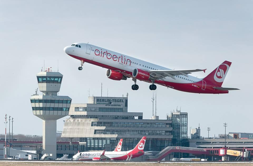 В Германии прогнозируют вероятность новых банкротств авиакомпаний