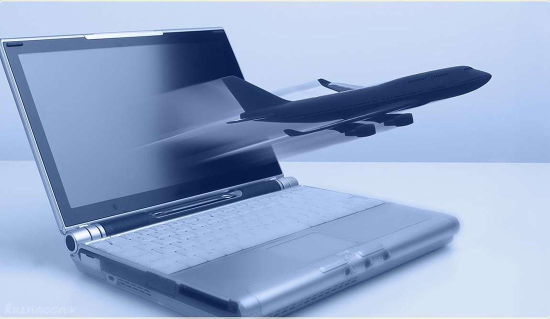 Авиакомпании шантажируют правительство остановкой работы из-за персональных данных