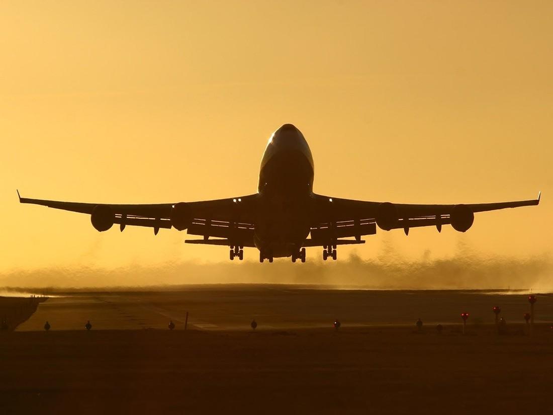 Чартерные рейсы на ноябрь получили все а/к, кроме «Якутии»
