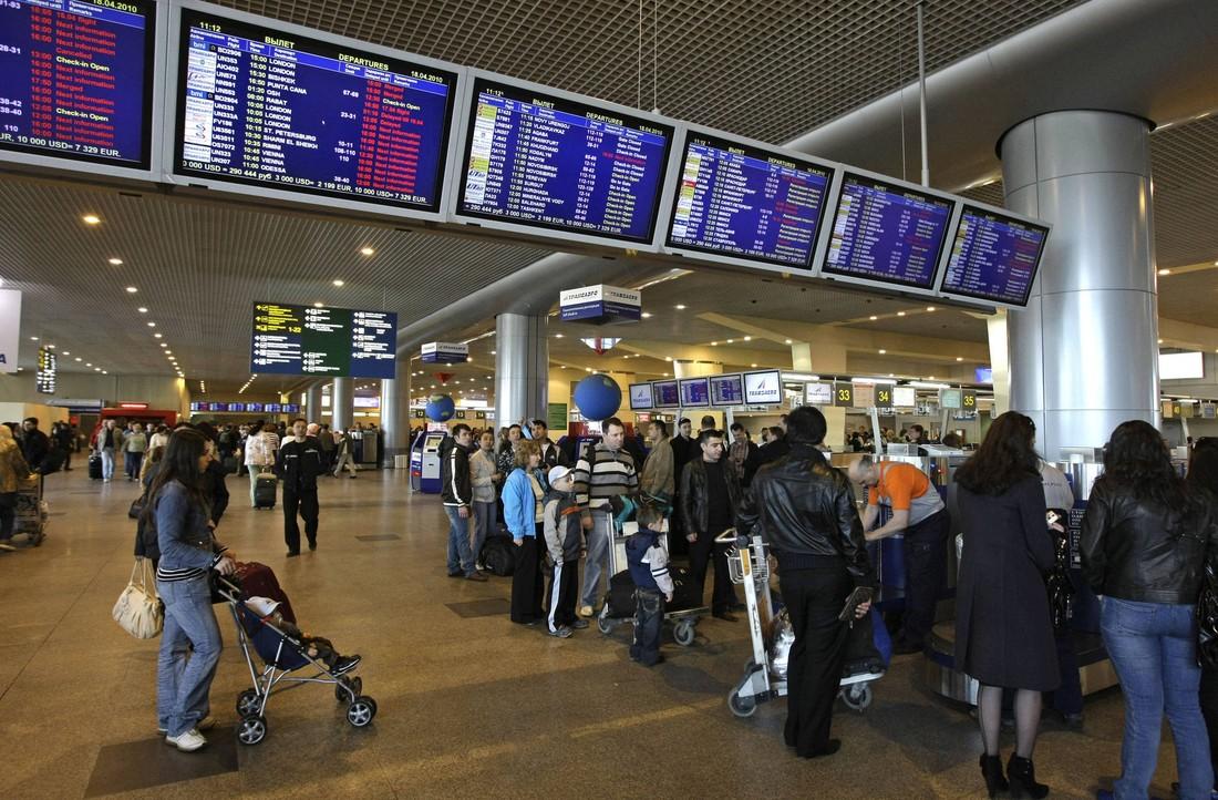 Домодедово представило туристам эксклюзив зимнего сезона