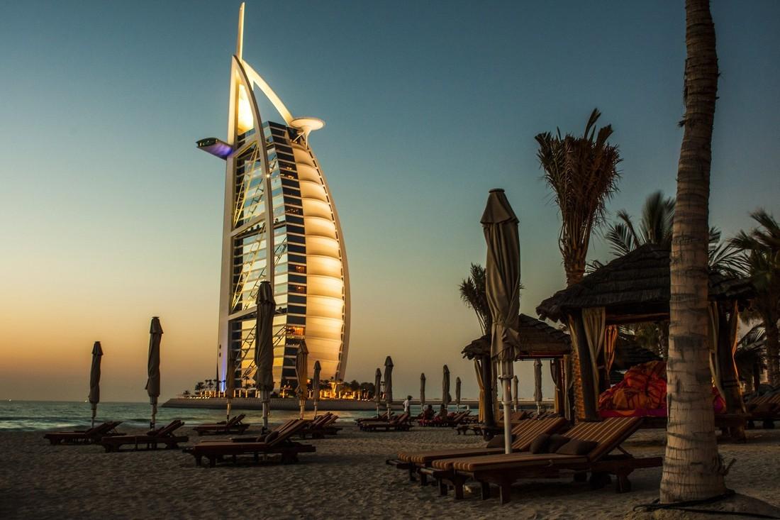 Исследование: самым дорогим городом для туристов оказался Дубай