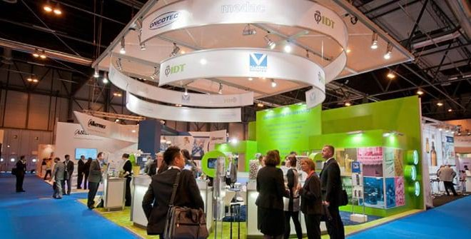 Крупнейшее событие фармацевтической отрасли в мире – CPhI Worlwide – пройдет в Мадриде