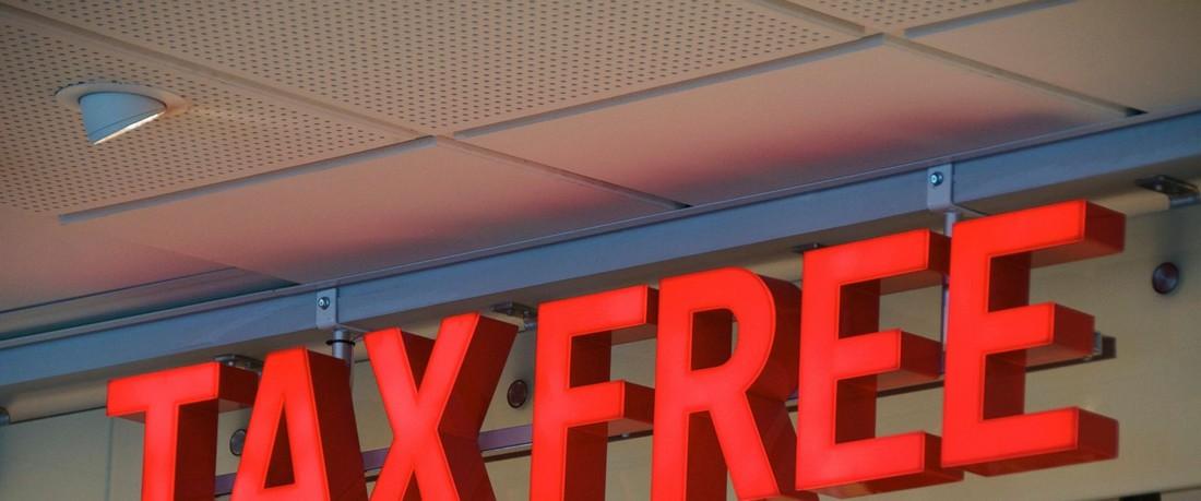 Tax free для туристов в России расширят за счет востребованных магазинов