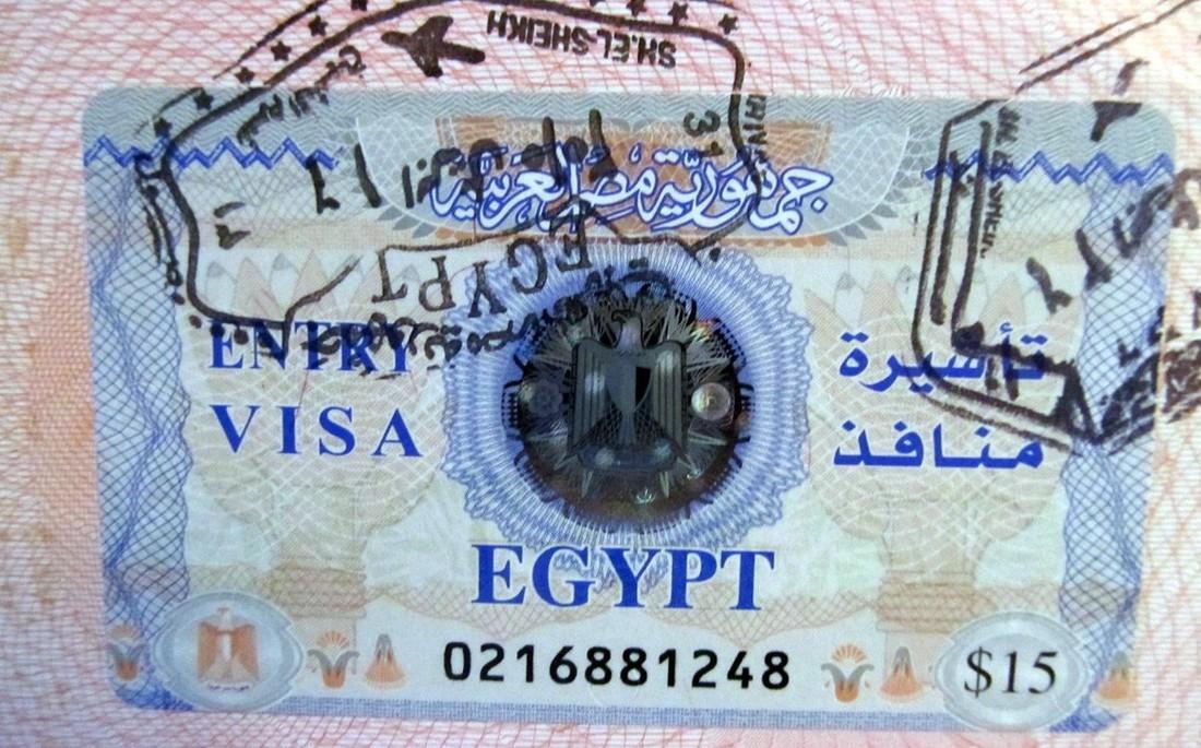 Египет предупреждает туристов о «безвизовых» аферистах