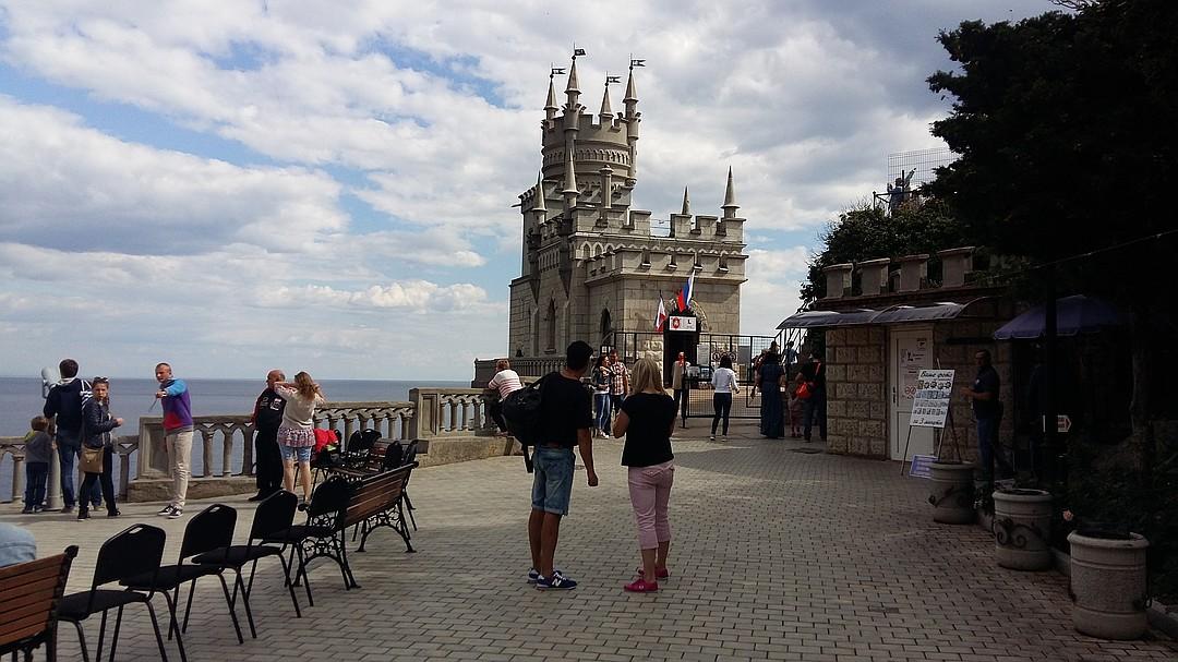 Норвежец открыл в Москве турагентство, чтобы отправлять туристов в Крым в обход санкций